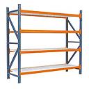 重型貨架_harvy rack
