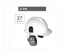 配帽型耳罩 L1H