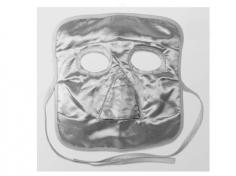 防輻射面罩