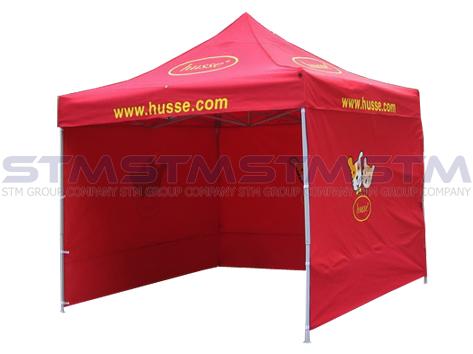 帳篷印logo